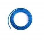 8 FT Blue Polyolefin Heat Shrink Tubing Roll
