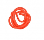 6 FT Red DIY Flex Tubing