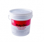 Poly-Gel Cable Pulling Lubricant, Non-Toxic, 1 Gallon Pail