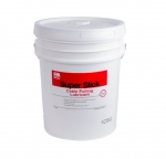 Super-Slick Cable Pulling Lubricant, White, 5 Gallon Jug