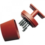 Cleaning Brush for 7-Way Trailer Plug