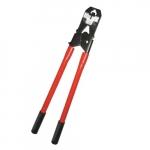 25-in Tri-Form Crimp Tool, 8 AWG-250 MCM