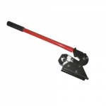 Bench Mounted Tri-Form Crimp Tool, 6 AWG-250 MCM