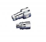 Regular Hydraulic Coupler Set