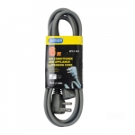 15 Amp 6-ft Extension Cord for Air Conditioner & Major Applications, 125V
