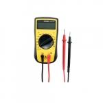 4 Function Digital Multimeter, 14 Manual Range