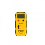 600V Digital Multimeter, 7 Function, 19 Range, AC/DC