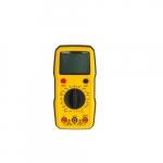 660V Digital Multimeter, 8 Function, Manual Range, AC/DC