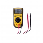 10 Function TRMS Digital Multimeter, 39 Auto Range