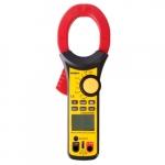 2000 Amp TRMS Digital Clamp Meter, Auto Range