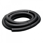 5-ft Flex Tube, 1-in Diameter, Black