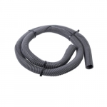 5-ft Flex Tube, 1-in Diameter, Gray