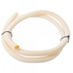 6-ft Flex Tube, .75-in Diameter, Beige