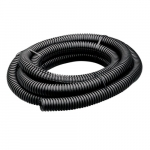 10-ft Flex Tube, .38-in Diameter, Black