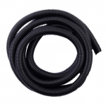 270-ft Split Flex Tube, .38-in Diameter, Black