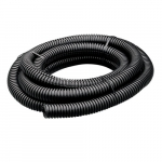 7-ft Flex Tube, .5-in Diameter, Black