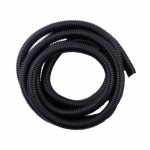 150-ft Split Flex Tube, .5-in Diameter, Black
