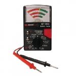 22.5V Analog Battery Tester