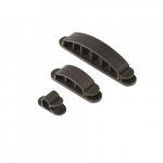 1, 3 and 6 Hole Cord Clips