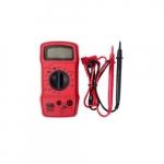 600V Digital Multimeter, 3 Function
