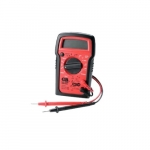 600V Digital Multimeter, 4 Function