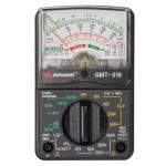 500V Analog Multimeter, 6 Function