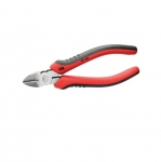 Red/Black Diagonal Cutting Pliers