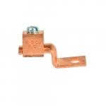 8-2 AWG Mechanical Copper Lug