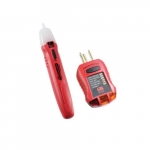 2-Piece Electrical Tester Safety Kit