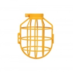 150W Yellow Bulb Protector Replacement Cage