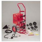Powr House Fishing System, Kit & Cart