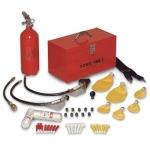 Powr-Pak CO2 Fishing System, Kit & 1103N