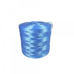 6500-ft Pull Line, Tensile Strength, Self-lubricated Polyolefin, 210 lb Capacity, Bucket