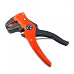Self-Adjusting Wire Stripper Cutter, 24-9 AWG