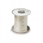 Super TrueTape Measuring Tape, White