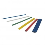 3-in Assorted Electrical Heat Shrink Tubing, Assorted