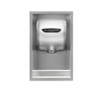 ADA Compliant Recess Kit for Xlerator Hand Dryer, Special Paint