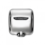 Xlerator High Speed Automatic Hand Dryer, Chrome, 277V