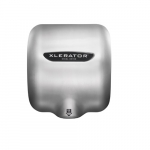 Xlerator High Speed Automatic Hand Dryer, Stainless Steel, 277V