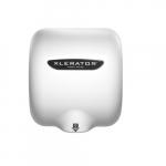 Xlerator High Speed Automatic Hand Dryer, White, 277V