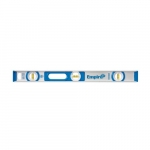 24-in Magnetic I-Beam Level, Aluminum