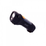 Professional LED Flashlight, 400 lm