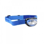 Vision LED Headlight, 100 lm, Blue