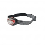 Vision LED Headlight, 200 lm, Red