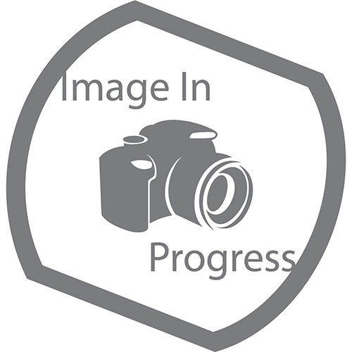 Ivory Commercial Grade Side Wired 2-Pole 20A High Voltage Single Receptacle