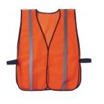 GloWear® 8020HL Standard Safety Vest, Orange