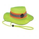 GloWear® 8935 Ranger Hat, L/XL, Lime