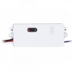 Microwave Photocell/Occupancy Sensor, 0-10V Dim, Up to 2123 Sq Ft