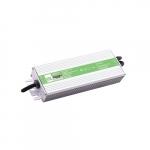 100W LED Driver, Constant Current, Programmable, 0-10V Dim, 100-277V, 1.35 Amp, AC/DC
