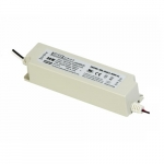36W LED Driver w/ Single Output, Non-Dimmable, 100-277V, .77 Amp, AC/DC